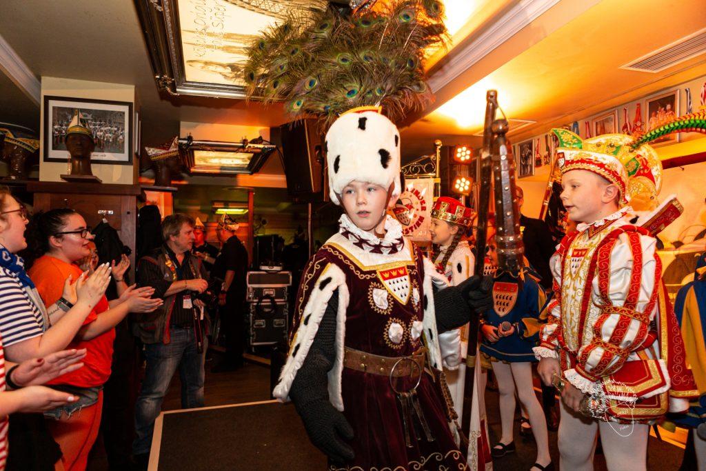 Kölnarena Karneval 2021