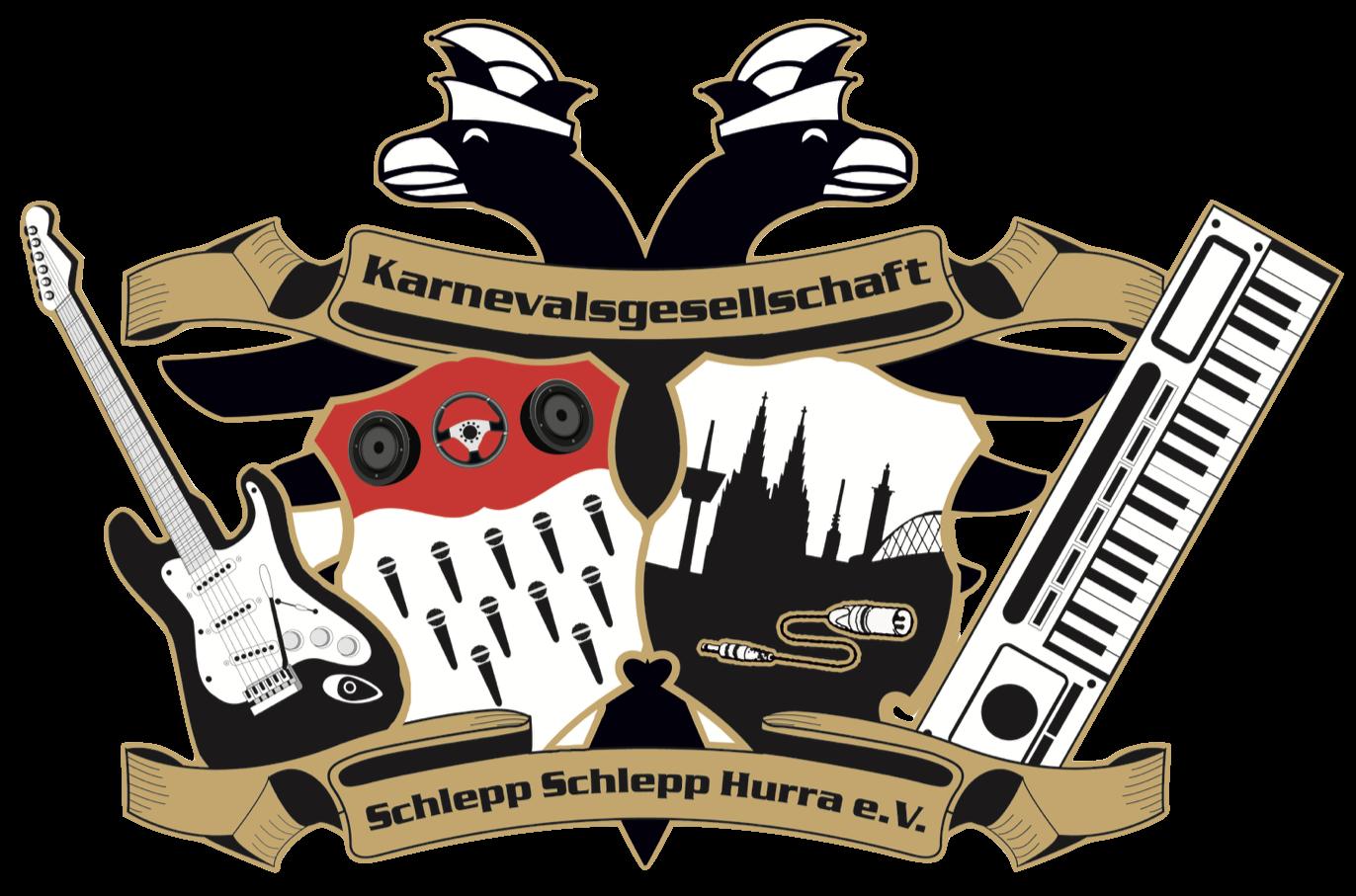 Die Karnevalsgesellschaft der Roadies, Techniker und Fahrer im Kölner Karneval ...